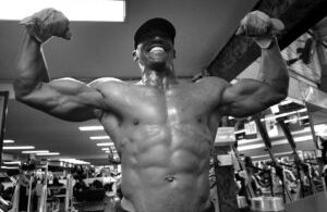 8 best bodyweight exercises for big strong biceps